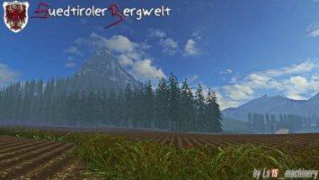 Südtiroler Bergwelten