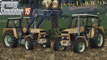 Ursus 914 V2