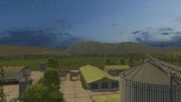 Balkanska Dolina v1.4 LS15