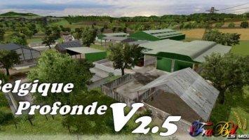 Belgique Profonde v2.5 soilmod LS15