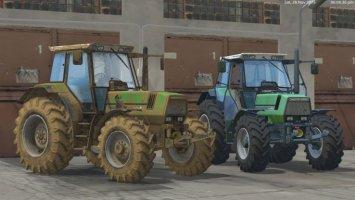 Deutz AgroStar 631 And 661 v1.01 LS15
