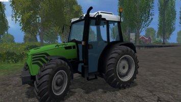 DEUTZ-FAHR AGROPLUS 77