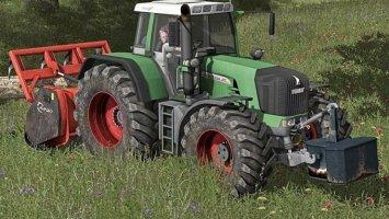 Fendt 930 Vario TMS Full LS15