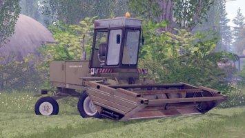 Fortschritt E302 LS15