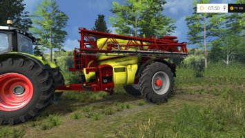 Hardi Commander v1.0 Big Wheels LS15