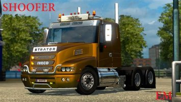Iveco Strator ETS2