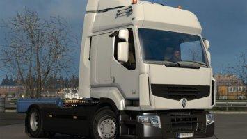 Renault Premium v1.1