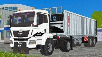 Stapel Agro Truck ls2013