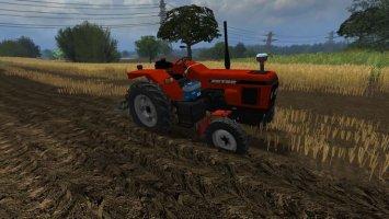 Zetor 4320 New ls2013