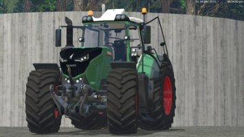FENDT 1050 VARIO GRIP V4.1 BY STEPH33 LS15