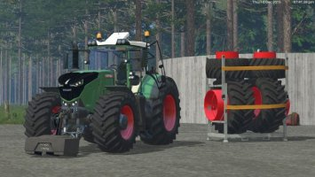 FENDT 1050 VARIO GRIP V4.2 BY STEPH33 LS15