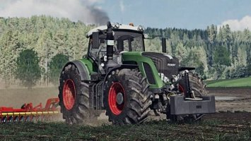 Fendt 936 Vario Washable LS15