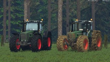 Fendt Favorit 824 LS15