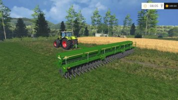 Great Plains Seeder/Drill v1.5
