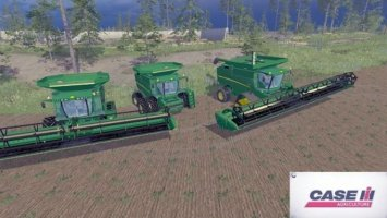 JD S680 PACK LS15