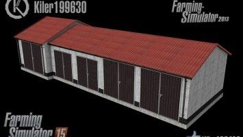 New garage Kiler199630 LS15