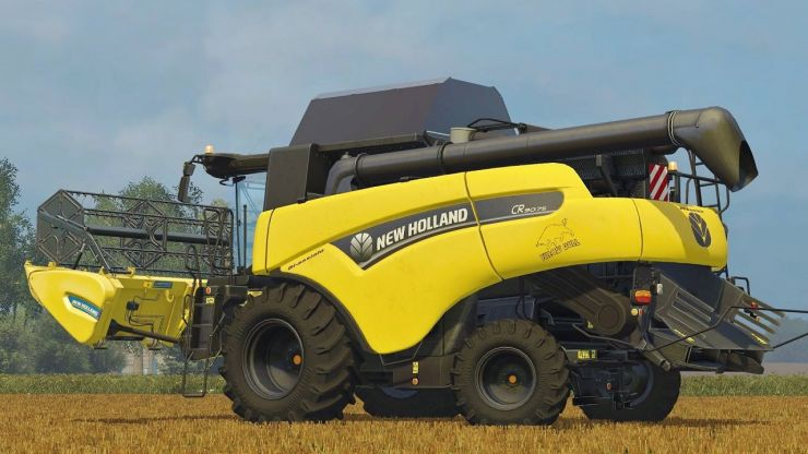 new holland cr v2 0 ls15 mod mod for landwirtschafts simulator 15 ls portal. Black Bedroom Furniture Sets. Home Design Ideas