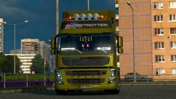 Volvo FM by Rebel8520