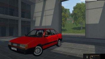 AUDI 80 B3 1.8 S 1988