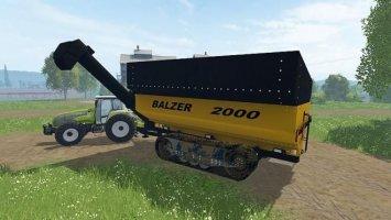 BALZER 2000 TRAILER v2