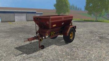 Bredal V2 ls15