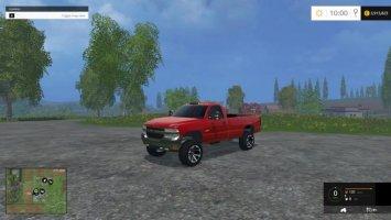 Chevy 2002 v2 LS15