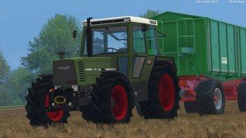FENDT 310 LSA V2.7 LS15
