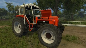 Fiat 1300DT LS15