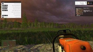 Firewood v1.1