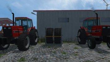 International Harvester 5488