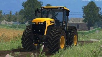 JCB 4220 ls15