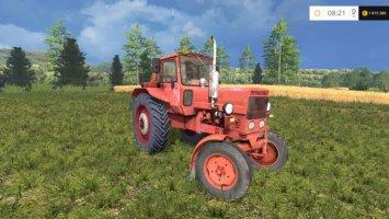 MTZ-80 Belarus by Newalex LS15