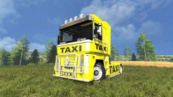 Renault Magnum Taxi Edition ls15