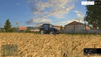 Wheat&Barley Real Texture V1.1 ls15