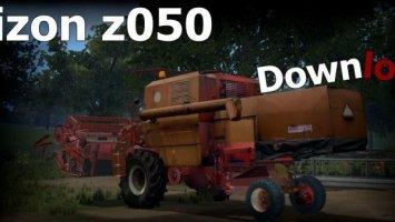 Bizon Z050/Z056 Skladak LS15