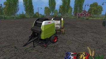 CLAAS Variant 360 LS15