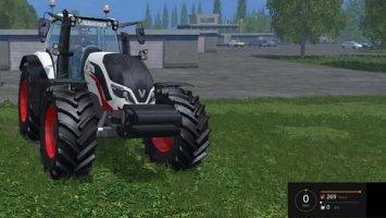 GRASSMEN VALTRA V1 ls15