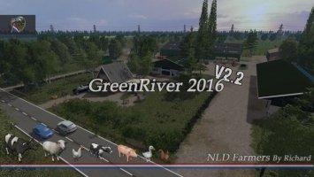 Green River 2016 v2.2