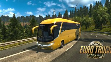 Marcopolo Paradiso G7 1200 ETS2