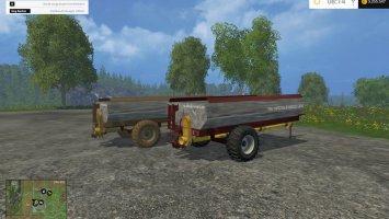 Mash Cart ls15