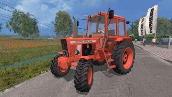 MTZ-552 Belarus LS15