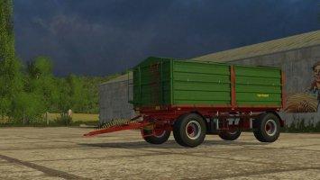 Pronar T 680 P