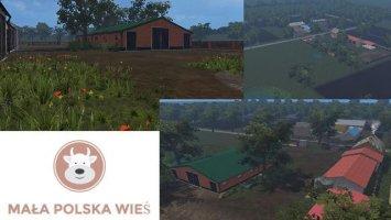 Small Polish Village v1.1