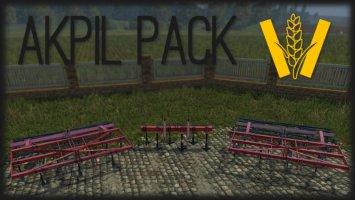 Akpil Pack v3