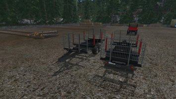 Brantner Timber Autoload