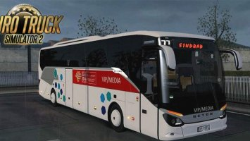BUS Setra 516 HD ETS2