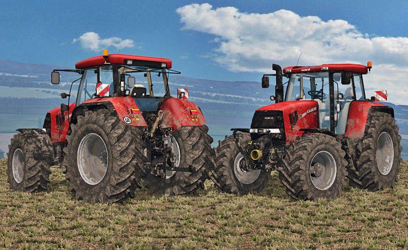 Case Cvx 175 Washable Ls15 Mod Mod For Landwirtschafts