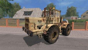 Kirovets K-701 LS15