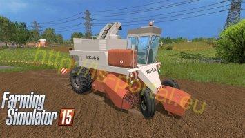 KS-6 v1.1 ls15