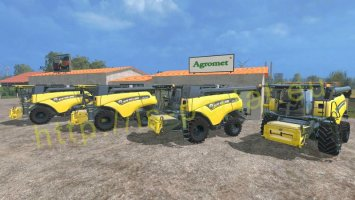 New Holland Pack v1.2